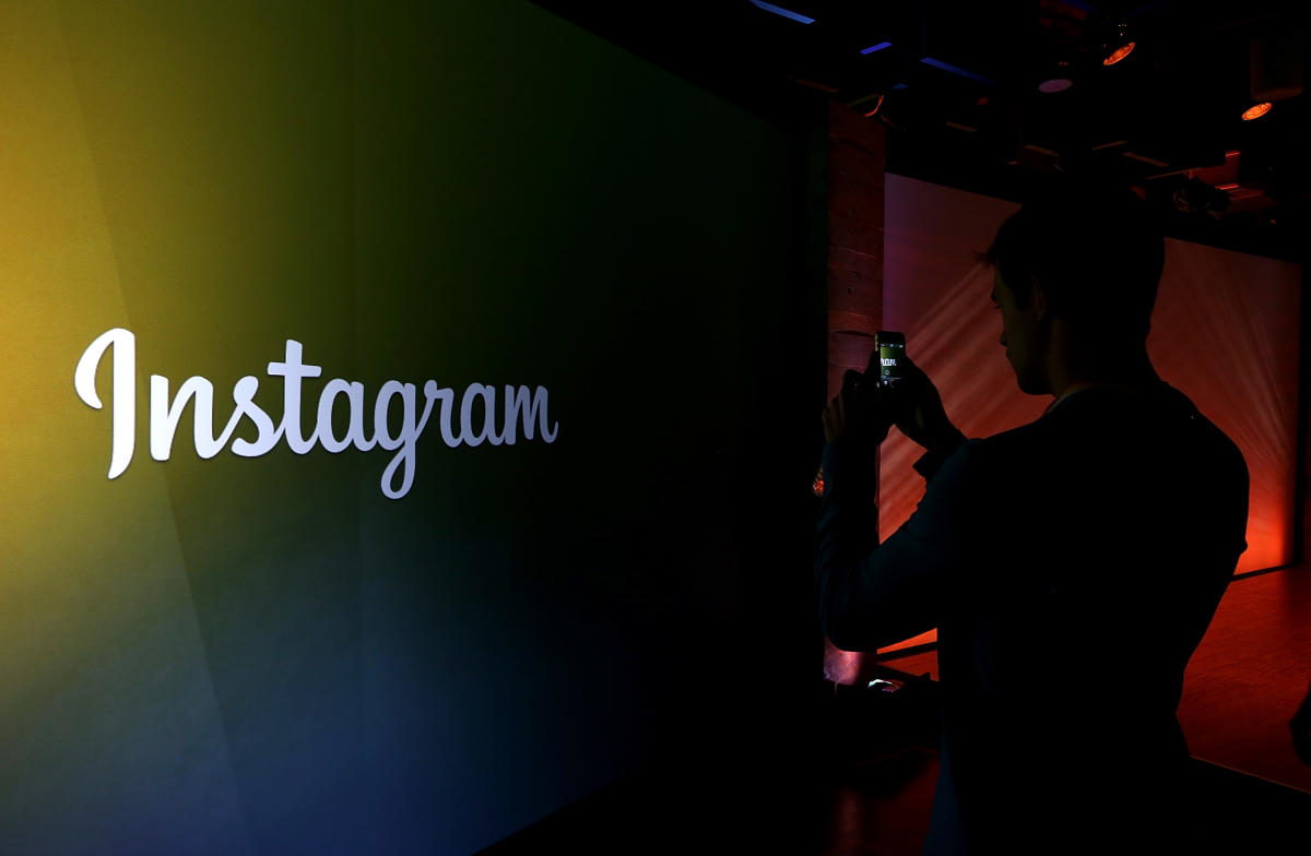 Instagram is also launching a global verification form for notable public figures and an improved form of two-factor authentication to make it easier and safer for its over a billion users to securely log in. AFP Photo
