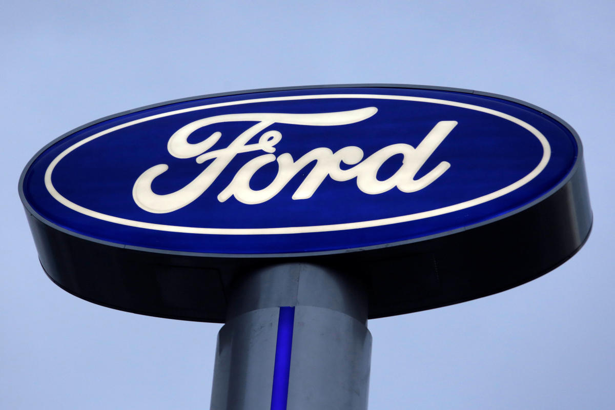 The company had sold 15,740 units in the same month last year, Ford India said in a statement. (Reuters File Photo)