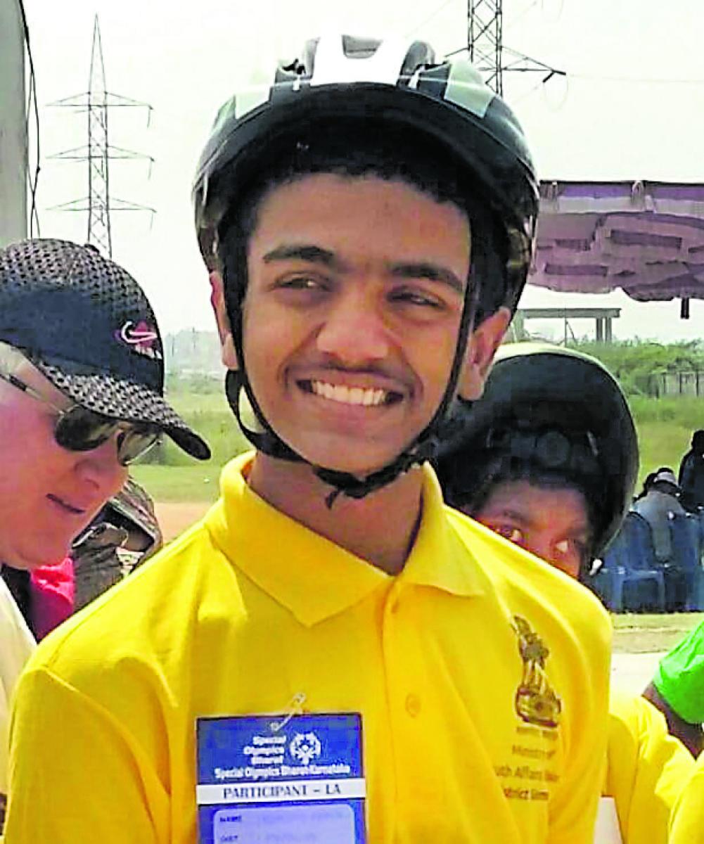 Abhishek Prabhu