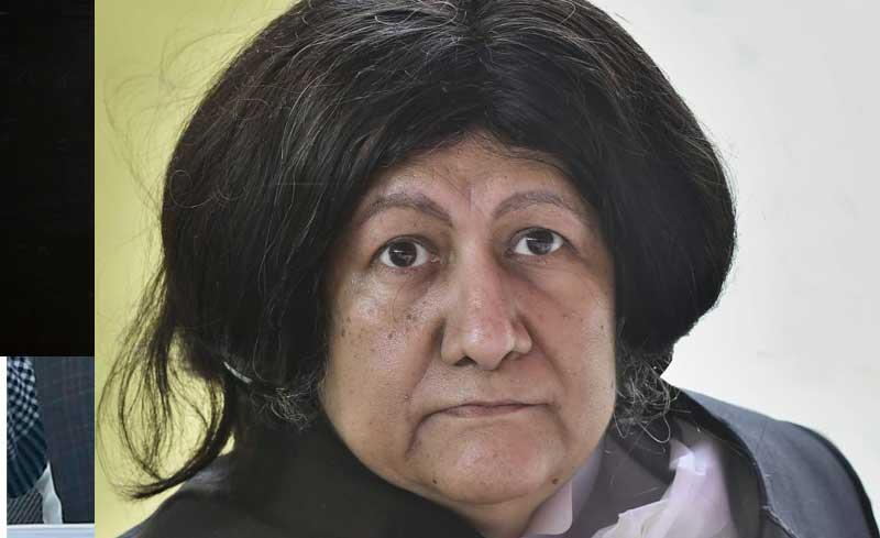 Supreme Court Judge Justice Indira Banerjee. PTI file photo.