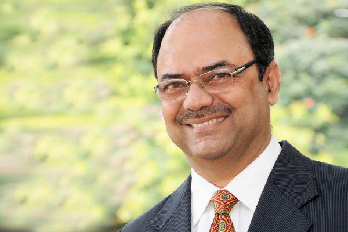Sunil Khurana