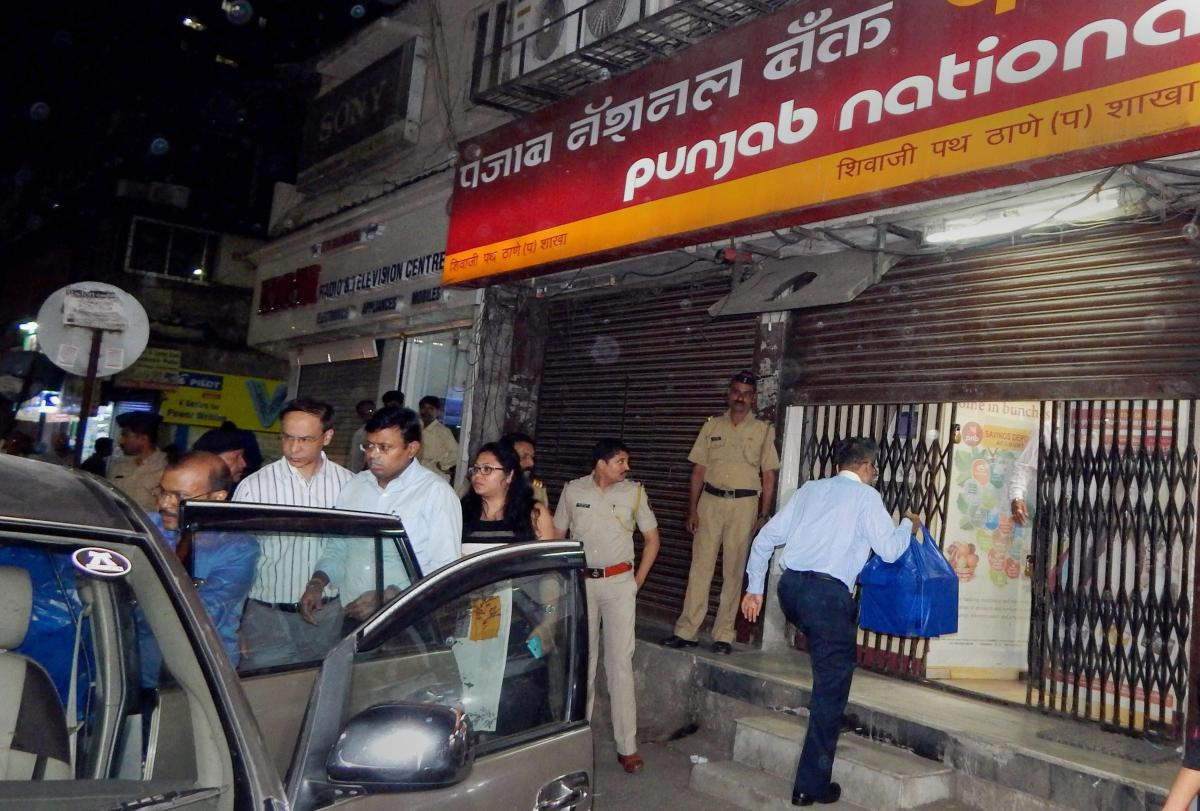 The ED believes that Mihir R Bhansali can provide details into the working of Nirav's companies and how they managed to get credit facilities from the PNB. PTI file photo