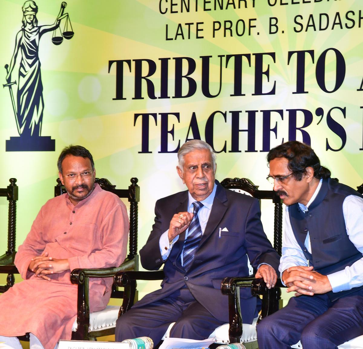 Dr M N Venkatachalaiah