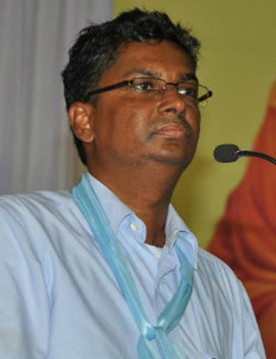 Satish Jarkiholi
