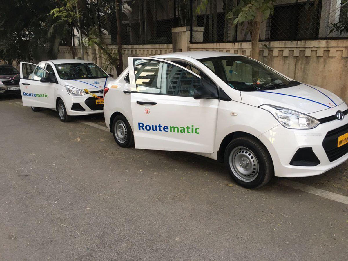 Offering exclusive home-office-home commute options accessed through a mobile app, new players such as Routematic have emerged in Bengaluru as an alternative to Ola and Uber.