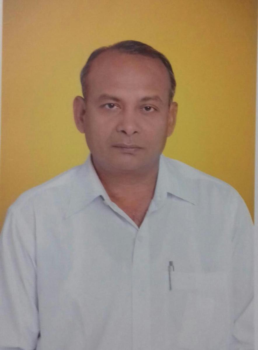 BSP state president Omprakash Bachpayi