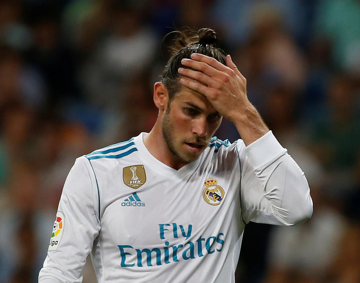 Gareth Bale is serving notice that he is ready to shine without Cristiano Ronaldo, factoring in both goals as Real Madrid wrapped up their US tour with a 2-1 win over Roma on Tuesday.