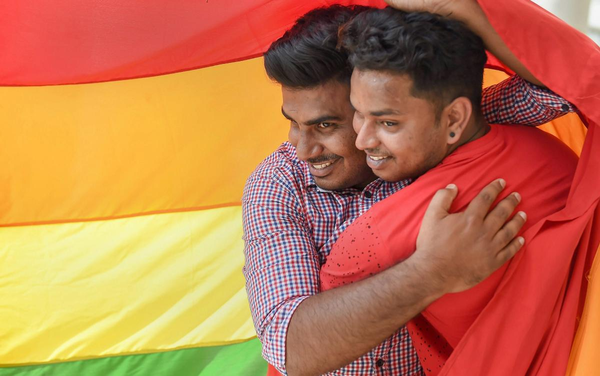 In the last eight years, a mere 71 cases were registered under Section 377 of IPC (unnatural offences ) in the state, including 12 cases in Bengaluru. But only eight cases ended in conviction throughout the state. PTI file photo