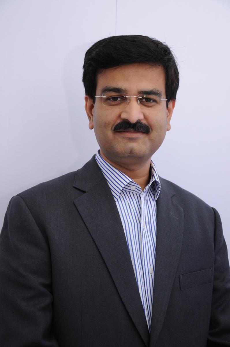 Vinod Sahay, CEO, Mahindra Truck and Bus Division