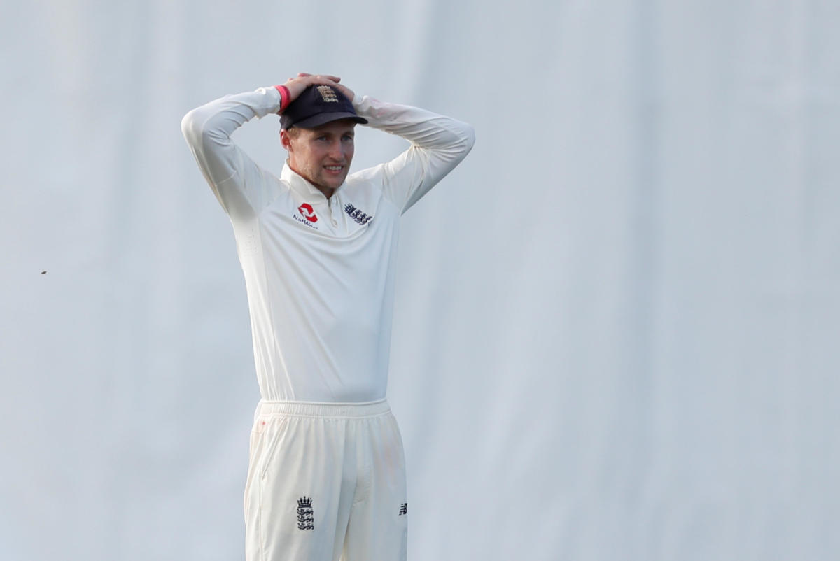 Joe Root, who went unsold in IPL auction, is happy for his team-mates who are part of the Indian franchise league. Reuters