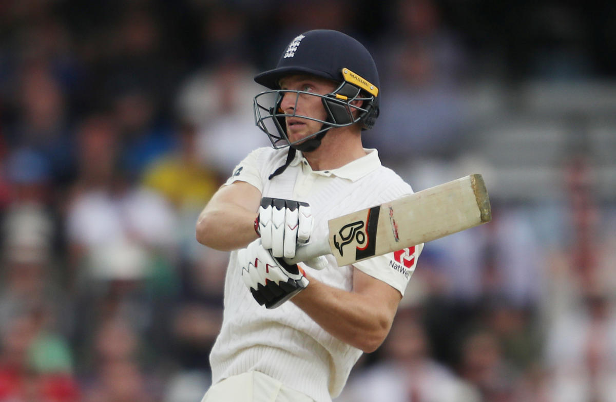 England's Jos Buttler said the IPL gave him a lot of confidence. Reuters