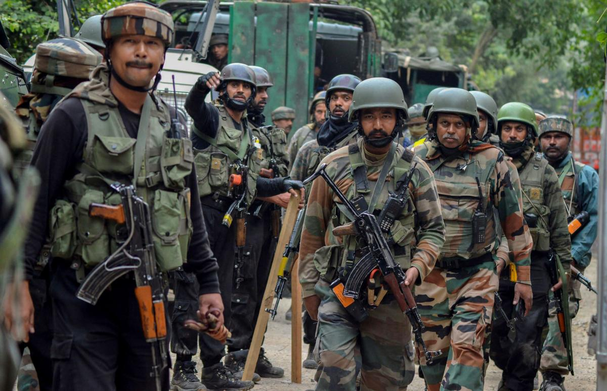 Officials of security agencies said the highly-volatile South Kashmir comprising Shopian, Pulwama, Anantnag, Kulgam and Awantipora districts continued to contribute more youths to the militant groups and together these five districts have contributed over 100 youths to various terror groups operating in the Kashmir Valley.