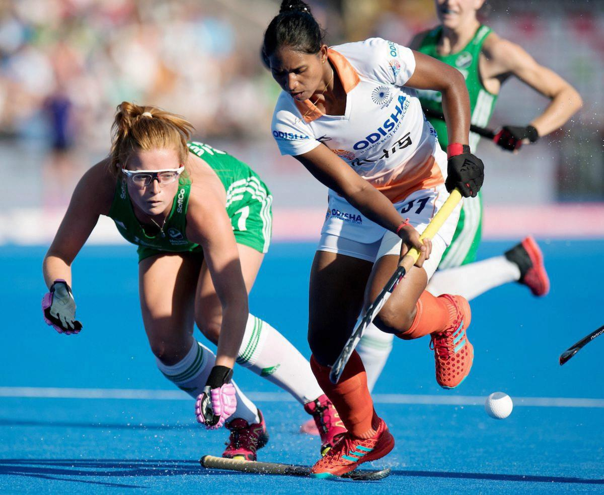 Indian eves failed to enter the semifinal of the women's World Cup after their defeat to Ireland in last-eight clash. PTI