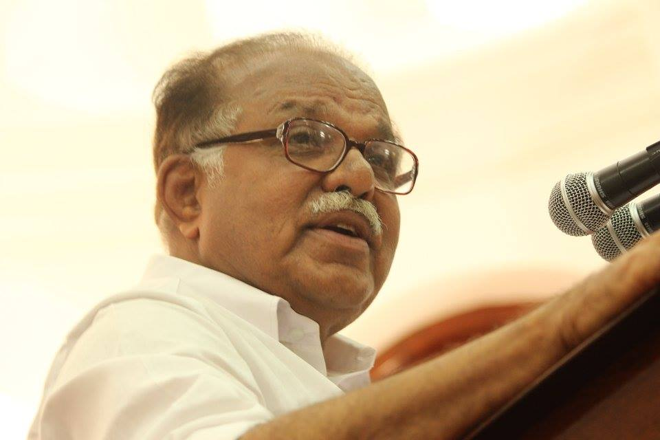 Congress' refusal to renominate Kurien from Kerala to the Upper House has left the ground open for the non-Congress Opposition to stake claim for the post.
