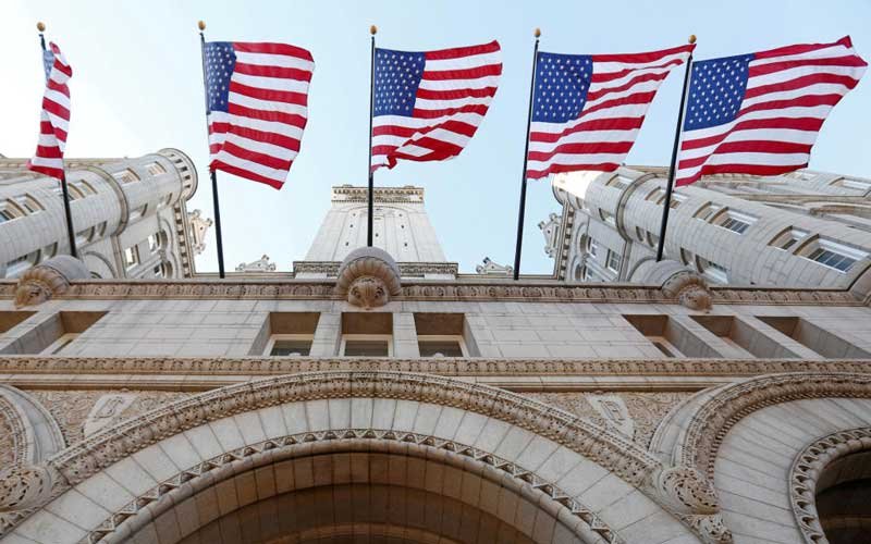 In its 2018 Special 301 Report, the US Trade Representative has placed 12 countries on its Priority Watch List. (Reuters file photo)
