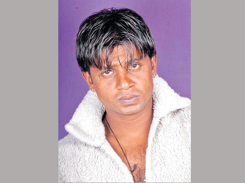Kannada actor 'Duniya' Vijay
