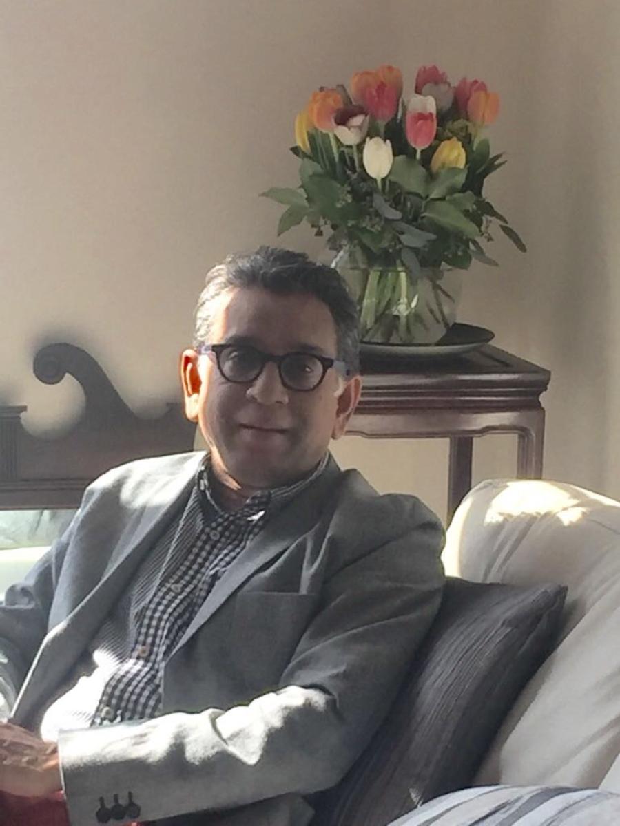 Ranvir Shah