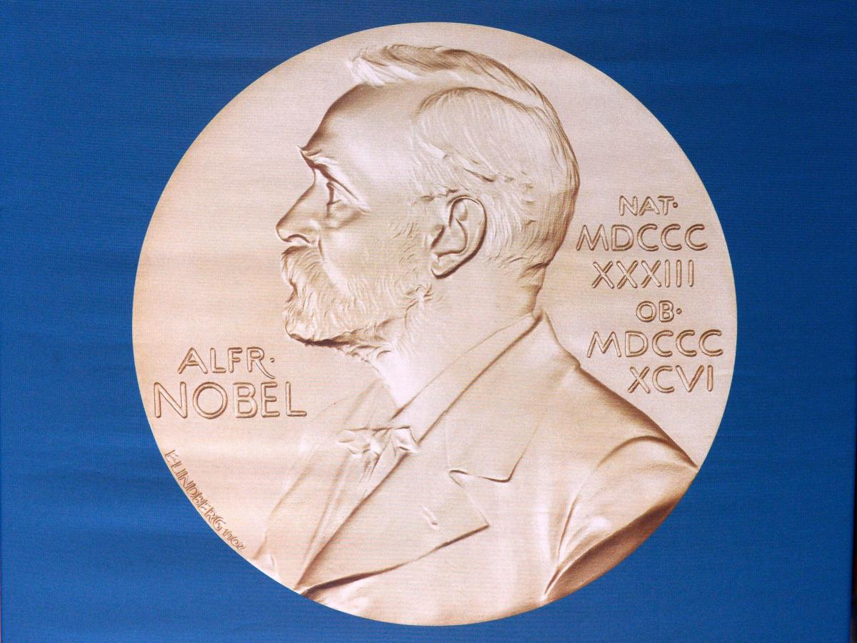 Nobel Prizes are the most prestigious awards on the planet but the aura of this year's announcements has been dulled by questions over why so few women have entered the pantheon, particularly in the sciences. AFP file photo
