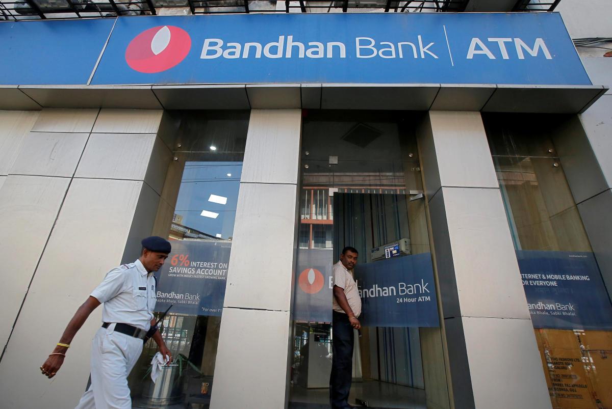 Bandhan Financial Holdings Ltd. (Reuters file photo)