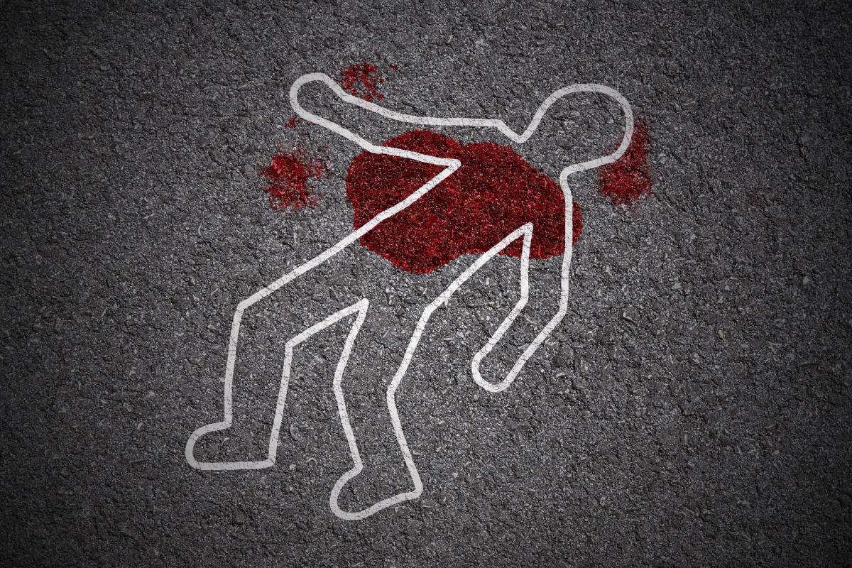The boys on Wednesday gunned down the warden by shooting him in his head while the inmate was shot in the chest. Both died on the spot. (Representative image)