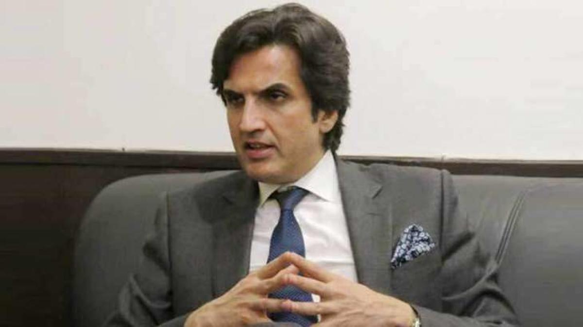 Minister for Planning and Development Khusro Bakhtiar told media on Tuesday that the cash-rich kingdom's proposed investments would fall under a separate bilateral arrangement, Dawn news reported. (Courtesy: Twitter/@pid_gov)