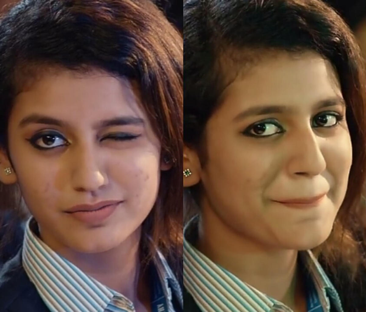 The controversy around actor Priya Varrier's wink during a movie song offended some Muslims and she was forced to go to the Supreme Court to quash the FIR against her.