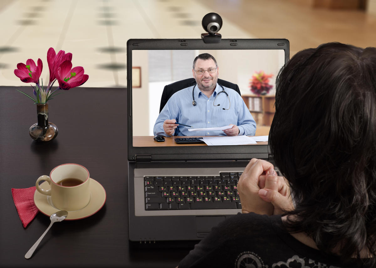 Telemedicine is being used increasingly by Bengalureans but the risks are many, say doctors.