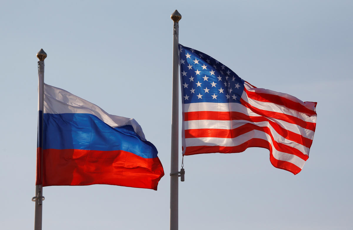 Russia accused the United States of secretly producing and testing biological weapons including anthrax and plague in ex-Soviet Georgia in violation of international legislation. Reuters File