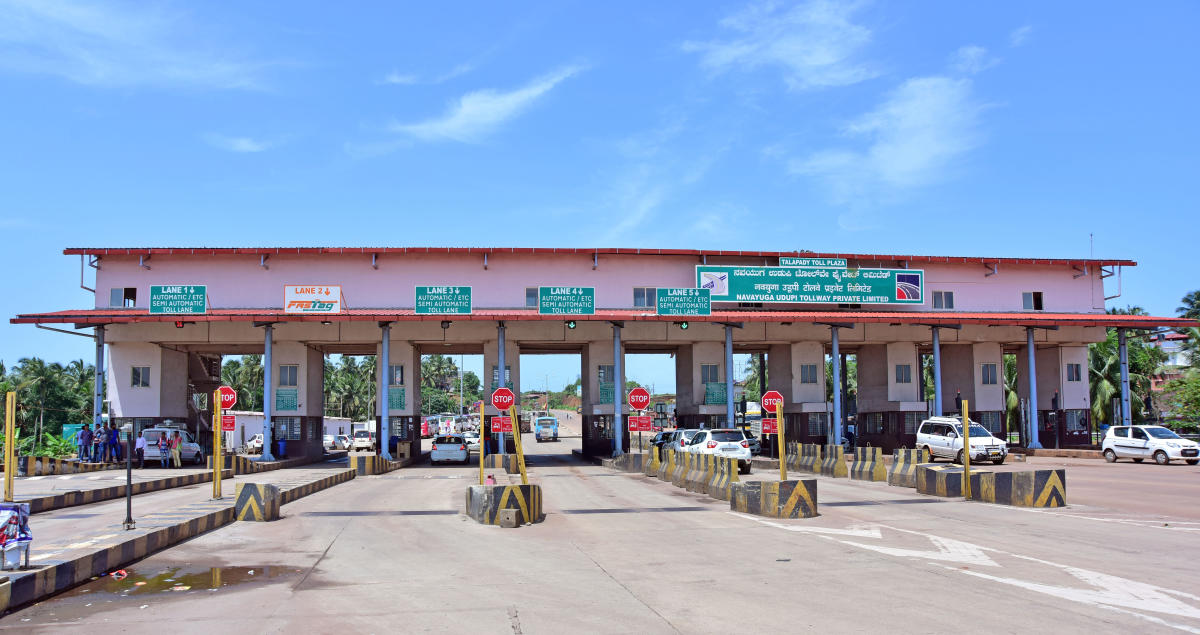 Apprehending poor revenue collection, low profit margin, and opposition from locals, no contractor has shown interest in setting up toll plazas on four highways.