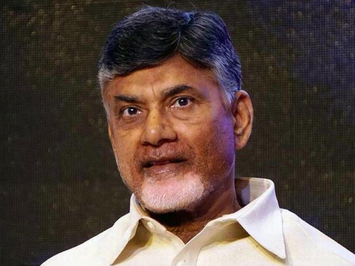 However, the other TDP leaders will have to attend the court on October 15, as per schedule.
