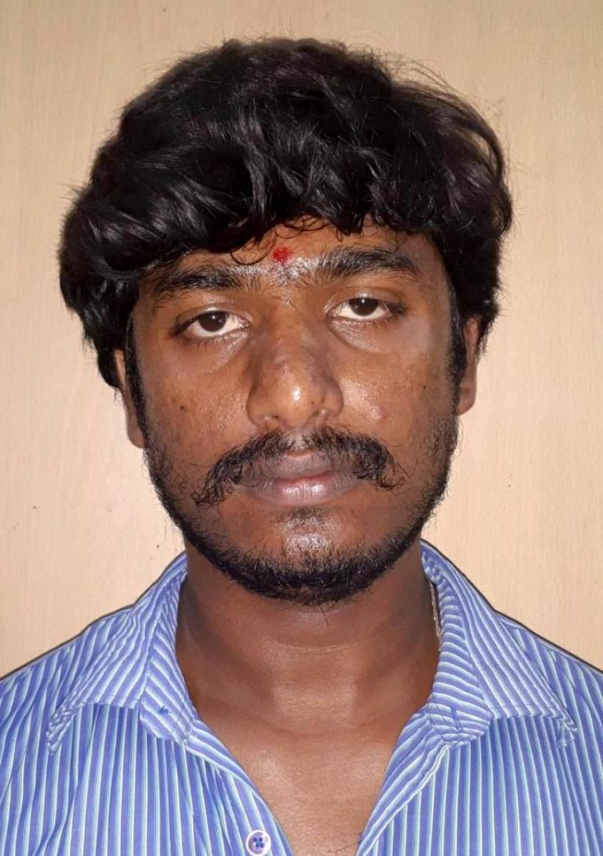 Pradeep Gowda