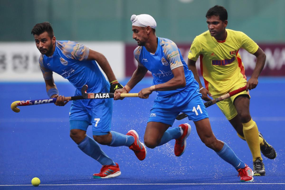 India would be looking to bounce back from their Asian Games disappointment when they begin their campaign at the Asian Champions Trophy on Thursday.