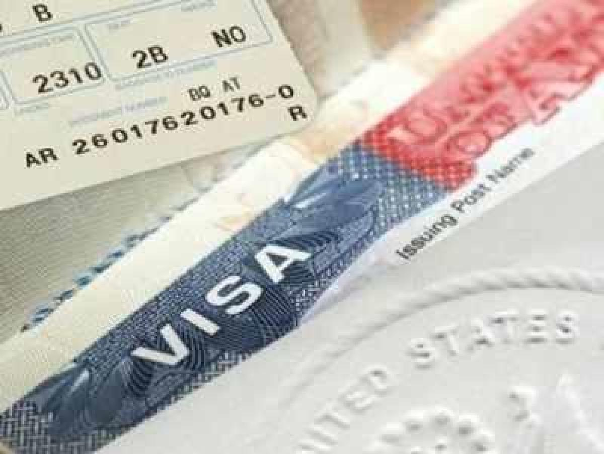 H-4 visa is issued to the spouse of H-1B visa holders, a significantly large number of whom are high-skilled professionals from India. They had obtained work permits under a special order issued by the previous Obama administration in 2015.