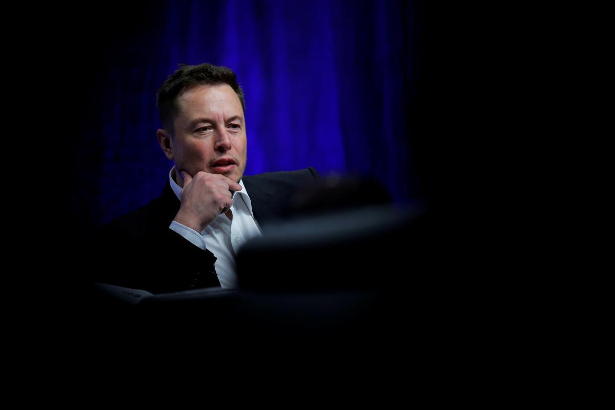Tesla Motors CEO Elon Musk. Reuters file photo