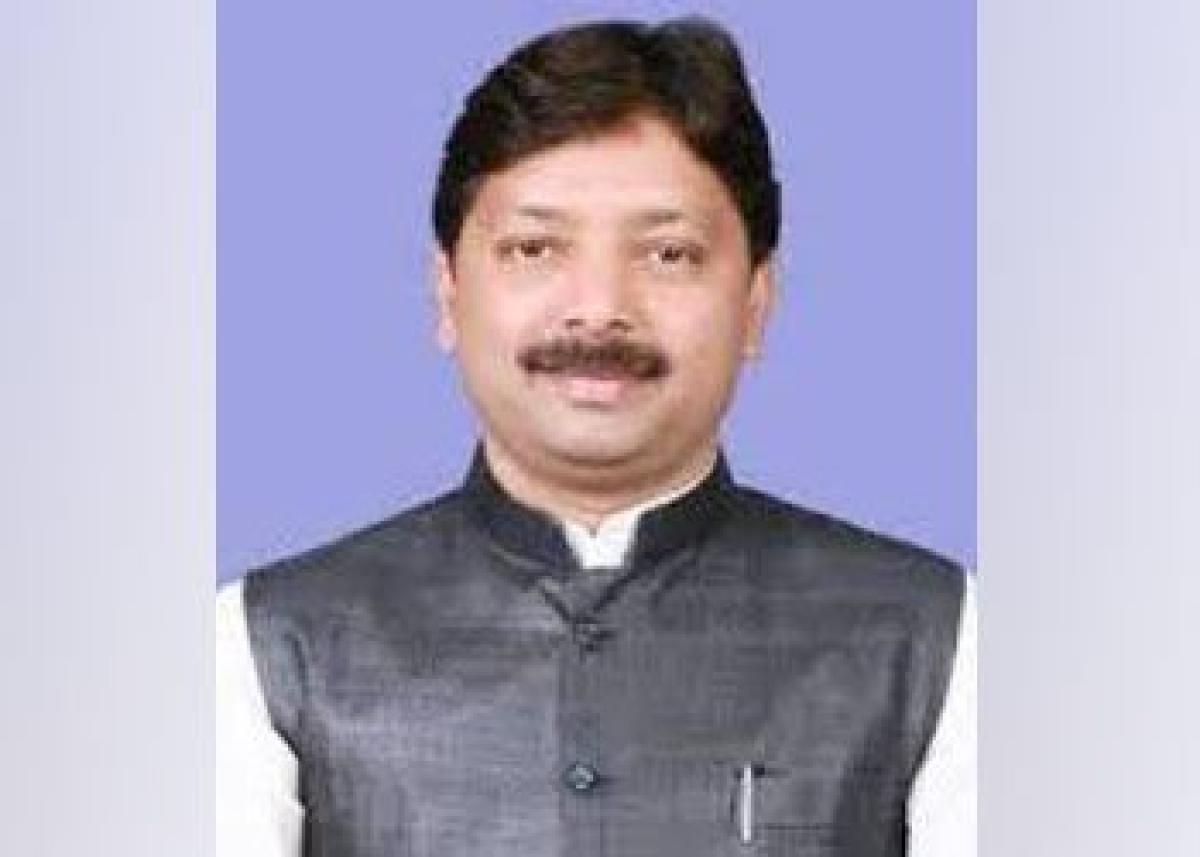 Anurag Singh Deo