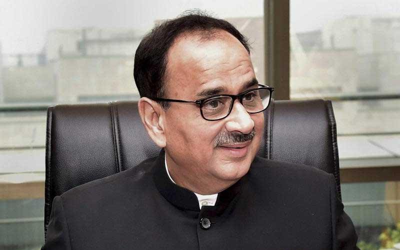 Alok Verma (PTI file photo)