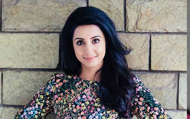 Sanjjanaa Galrani had alleged that the director Ravi Srivatsa had threatened her during the shooting of Kannada movie Ganda, Hendthi and Boyfriend when she refused to shoot for multiple kissing scenes. (Photo courtesy: Facebook)