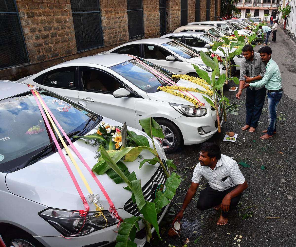 SC said once BS-VI emission norms are enforced, there will be a 68% improvement in PM2.5. Representative image
