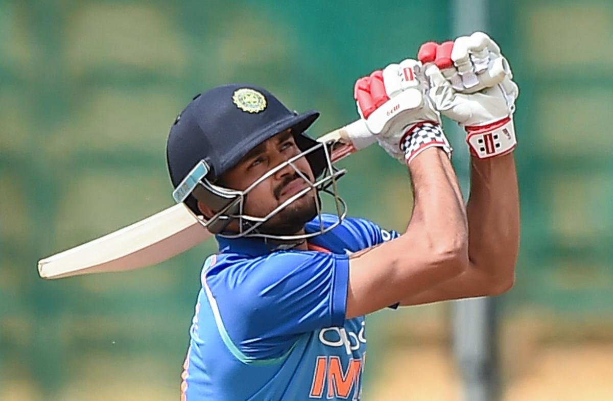 Manish Pandey racked up 306 runs from four games in the recently concluded Quadrangular series. PTI File Photo
