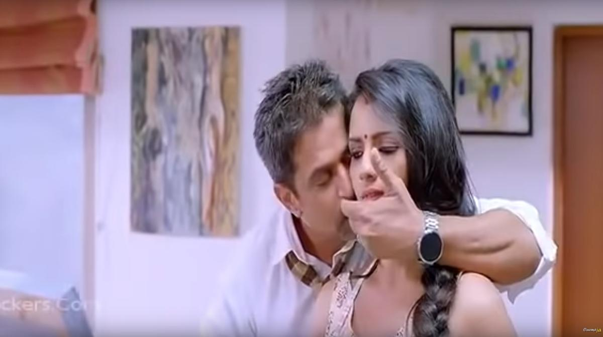 Actor Sruthi Hariharan has accused a big name, Arjun Sarja, of sexual harassment during the shoot of an action film.