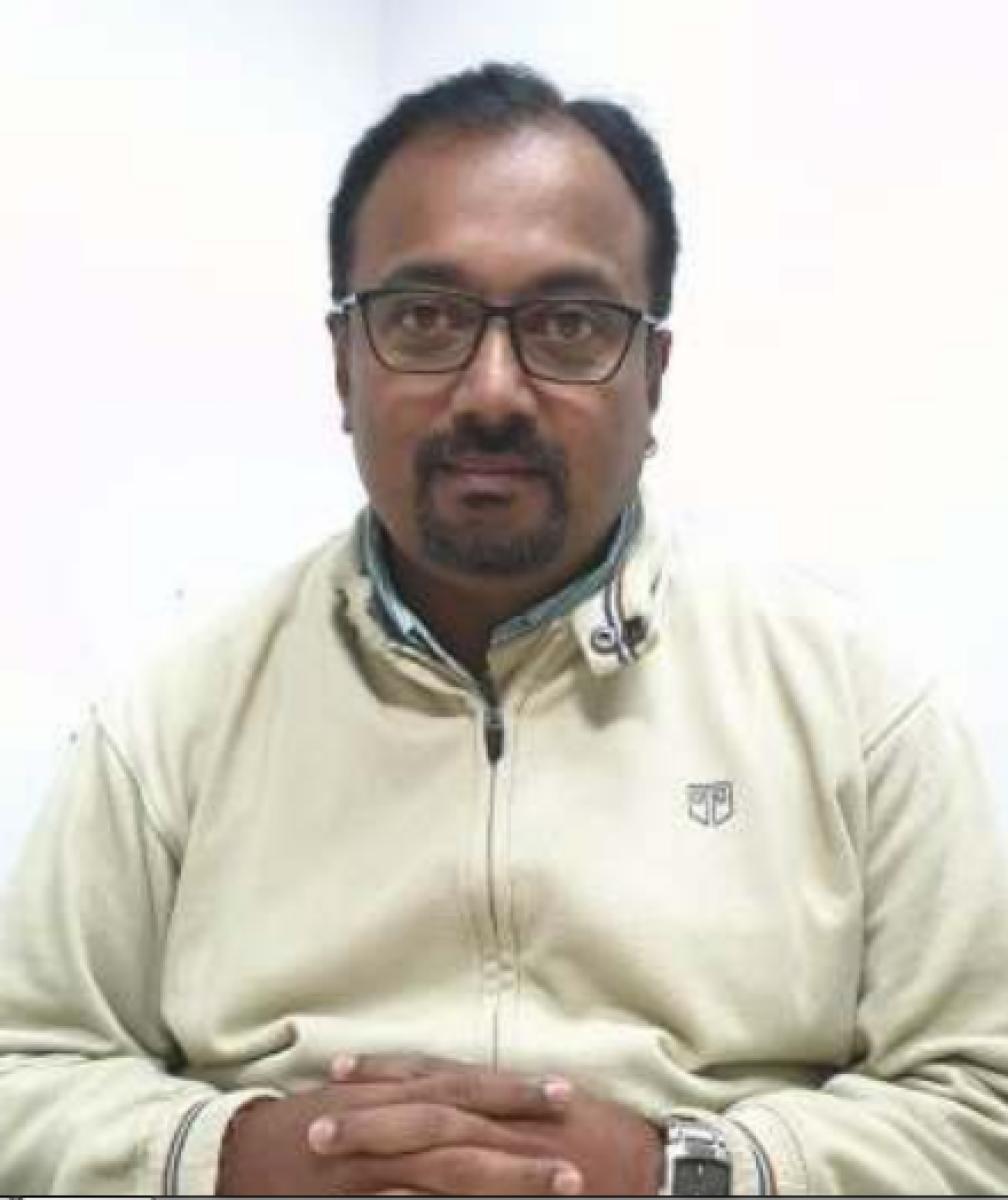 Tarun Kumar Jinraj
