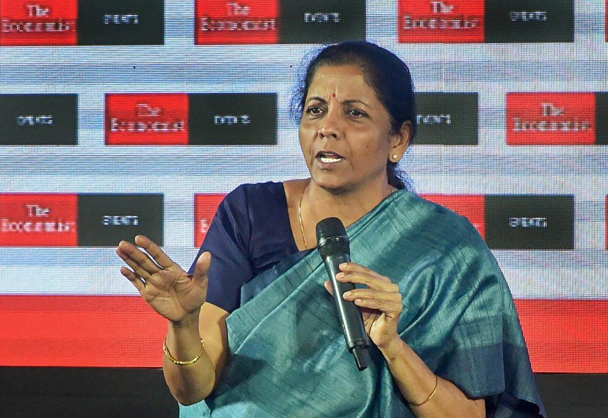 """""""The DAC, chaired by Defence Minister Nirmala Sitharaman here today accorded approval for the mid-life upgrade of 17 Dornier aircraft of the Indian Coast Guard (ICG) at an approximate cost of Rs 950 crore,"""" a senior official said. PTI file photo"""