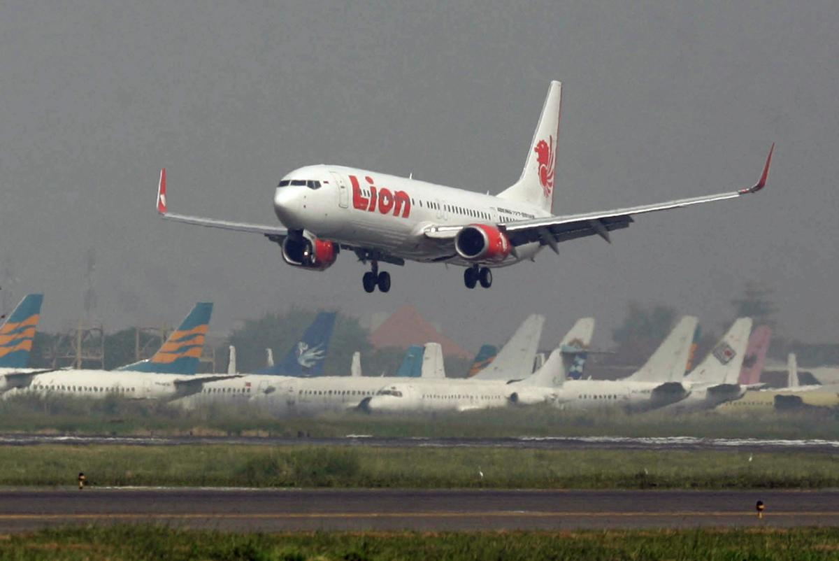 Founded in 1999 by brothers Rusdi and Kusnan Kirani, the budget carrier rode the crest of Indonesia's soaring domestic air travel sector to become the country's biggest private airline and second largest in Southeast Asia after Malaysian carrier AirAsia.
