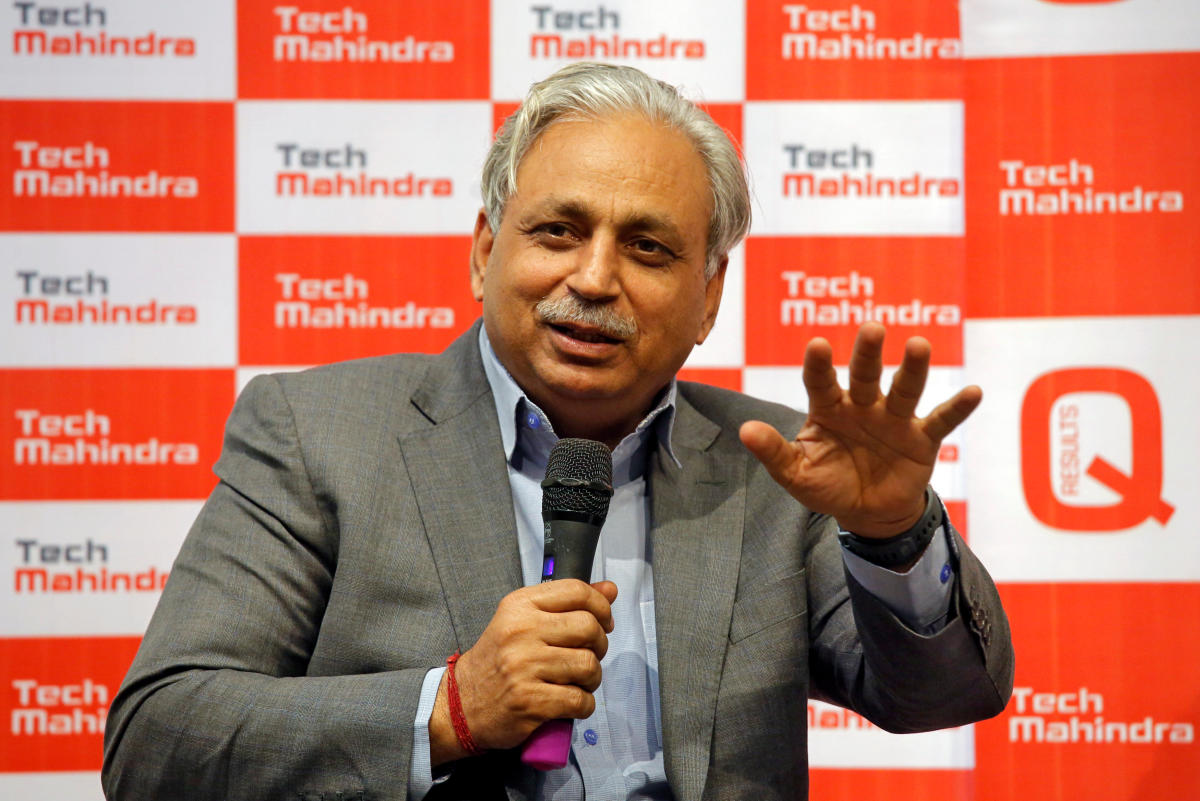 India's fifth largest IT services provider, Tech Mahindra has reported a 25.8% jump in its net profit for the second quarter ended September 20, 2018.