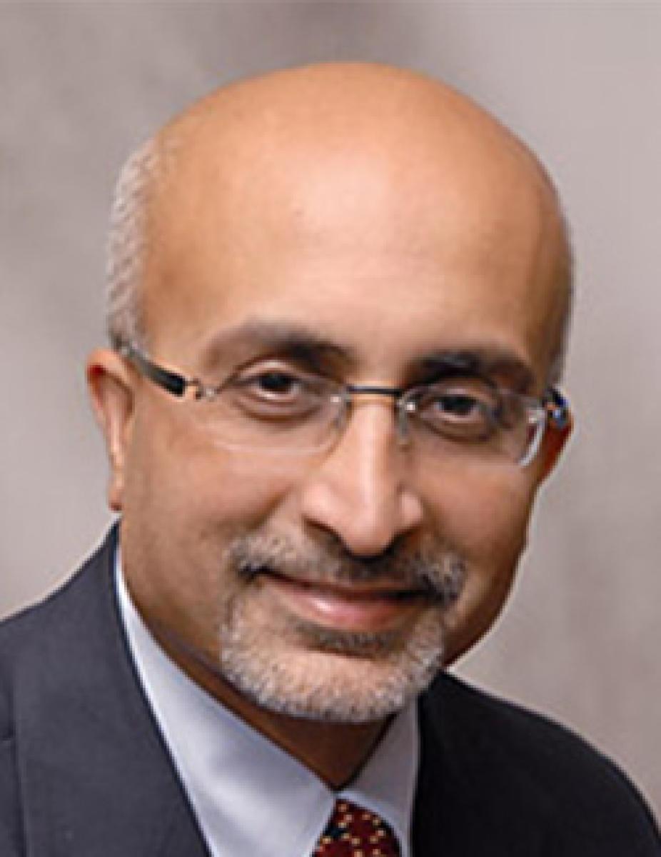 Dr Badrinath Konety
