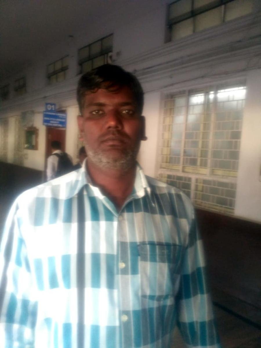 Abdul Fareed