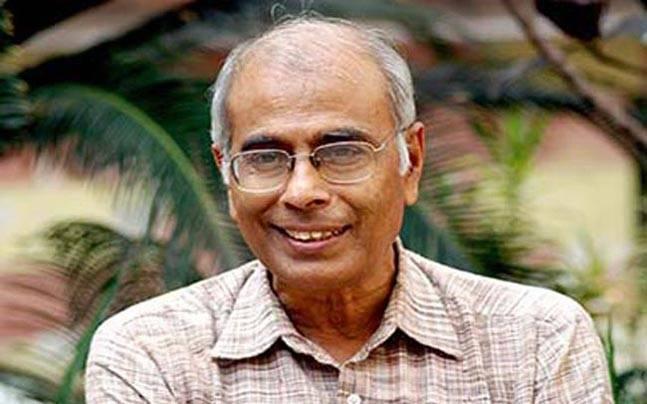 Dr Narendra Dabholkar