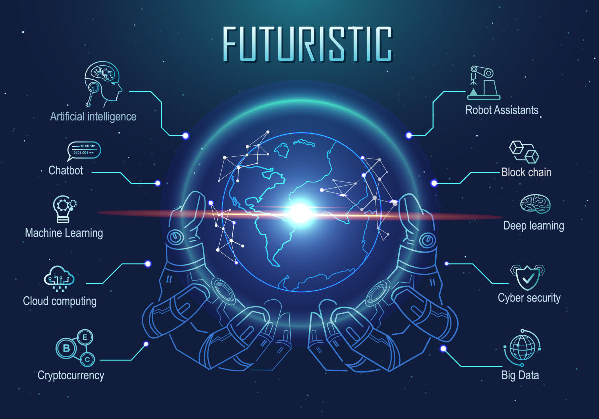 Futuristic A good foundation in maths, machine learning and data visualisation are essential for a data miner.