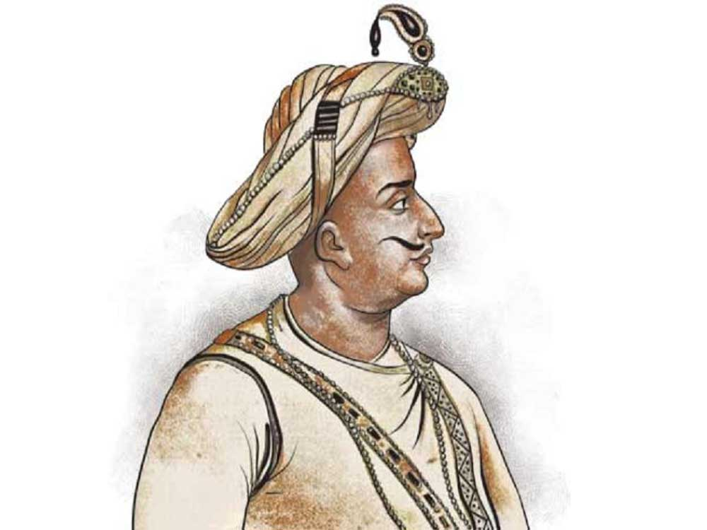 The state government has decided to go ahead and celebrate Tipu Jayanti on November 10, Kannada and Culture Minister R Jayamala said on Saturday. This despite the violence during the celebration in the previous years and the BJP's staunch opposition to it. DH file photo