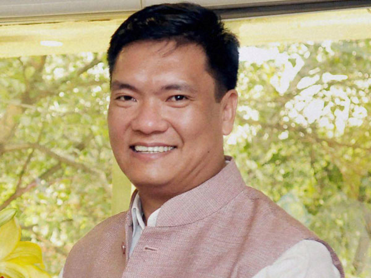 Khandu said visits of film and media personalities from across the country and abroad to the festival, as planned would open up gates for film shooting in the state while encouraging local youths and artistes to explore the film and media industry for economic growth. (DH File Photo)